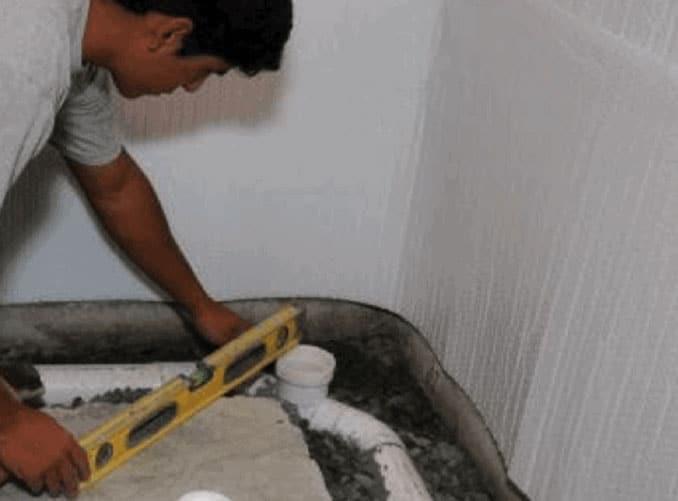Waterproofing Gallery